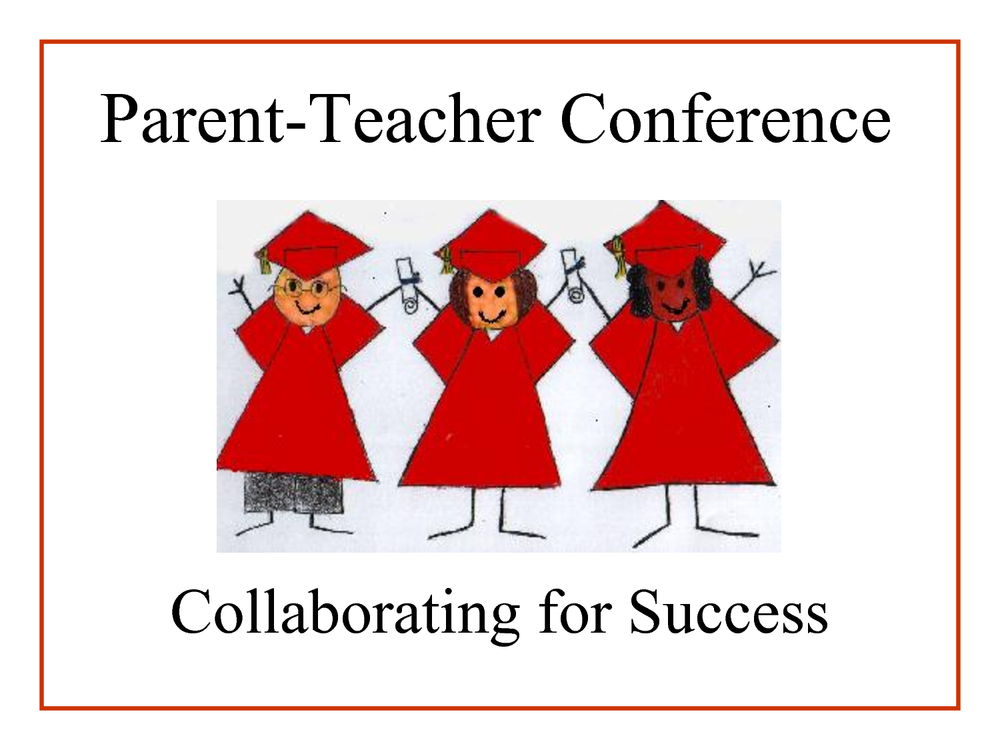 Woodmere Parent/Teacher Conferences