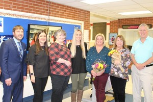 Eatontown Public Schools Announces 2020 Educators of the Year