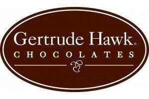 Gertrude Hawk Chocolates Pickup Information